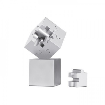 KUBZLE Magnetyczne puzzle 3D
