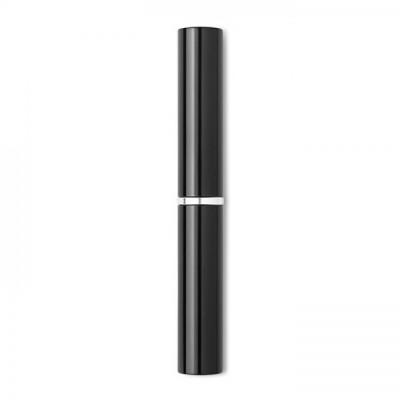 CARLO Aluminiowy długopis z miękką końcówką do ekranów dotykowych w tubie