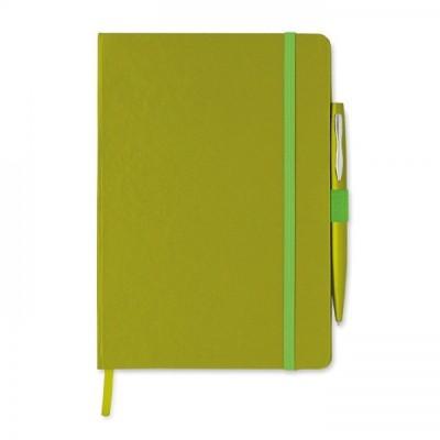 NOTAPLUS Notes A5 z długopisem liminkowy