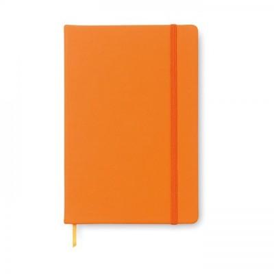 ARCONOT Notes A5 pomarańczowy