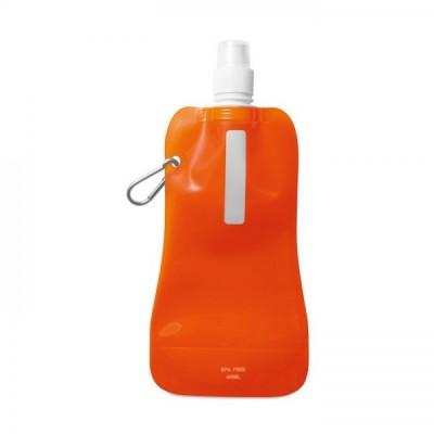 GATES Plastikowy pojemnik na wodę pomarańczowy