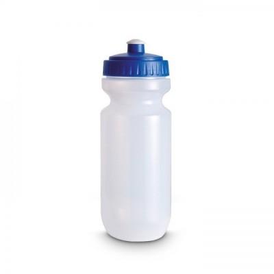 SPOT ONE Sportowa butelka do napojów czerwona