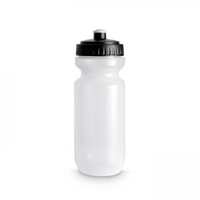 SPOT ONE Sportowa butelka do napojów niebieska