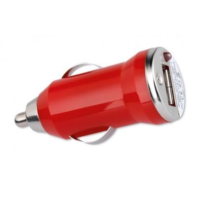 MOBICAR Ładowarka USB do samochodu