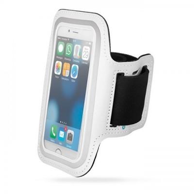 ARMPHONE Etui na smartfon (biały)
