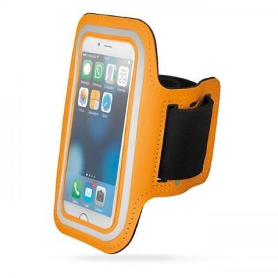 ARMPHONE Etui na smartfon (pomarańczowy)