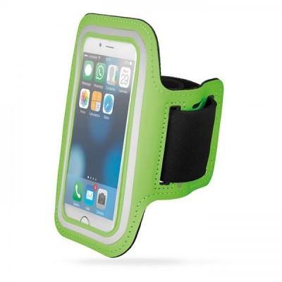 ARMPHONE Etui na smartfon (zielony)