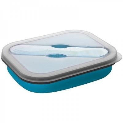 Małe składane pudełko na lunch (M80054)