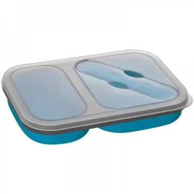 Duże składane pudełko na lunch (M88544)