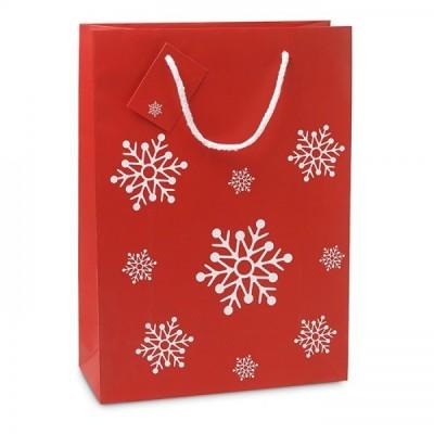 BOSSA LARGE Elegancka torba na prezenty - 10 szt.