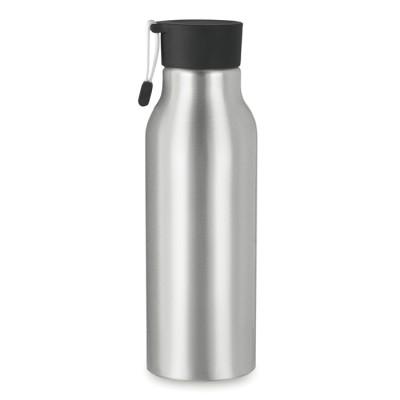 MADISON Bidon aluminiowy 500ml - czarny