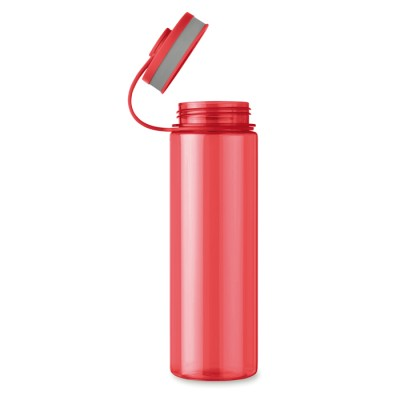 BOTERA Butelka z tritanu 750ml - czerwona