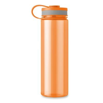 BOTERA Butelka z tritanu 750ml - pomarańczowa