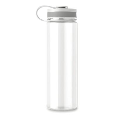 BOTERA Butelka z tritanu 750ml - biała
