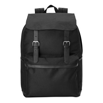 PAUDA Modny plecak na laptop 17 cali