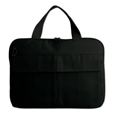 TOGO - Torba na laptopa - czarna