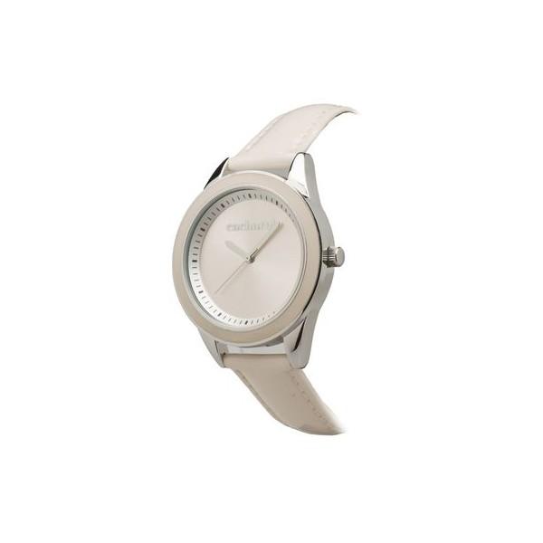 CACHAREL Zegarek `Monceau Beige`kolor beż CMN2245