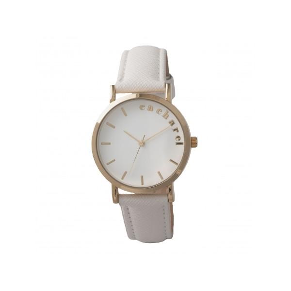 Zegarek Bagatelle Blanc kolor biały CMN636F