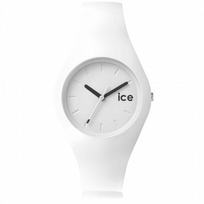 Zegarek ICE-WATCH ola-White-Medium kolor biały