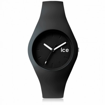 Zegarek ICE ola-Black-Medium kolor czarny