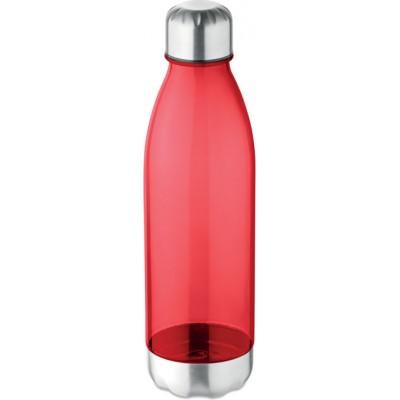 ASPEN Butelka z TRITANU™ pojemność 600ml - czerwona