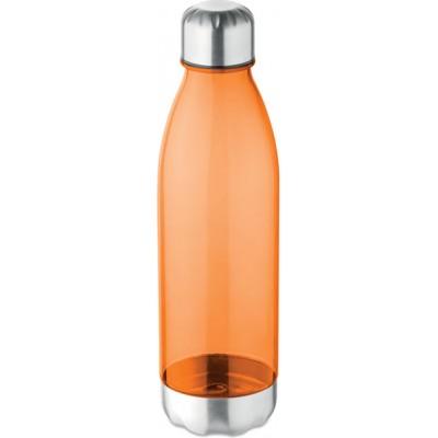 ASPEN Butelka z TRITANU™ pojemność 600ml - pomarańczowa