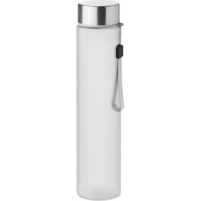 Utah Slim Podróżna butelka z TRITANU™ (różowa)