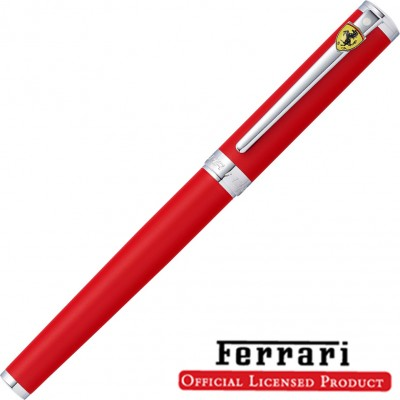 Długopis Ferrari Sheaffer Gift Collection Intensity - LIMITOWANA EDYCJA