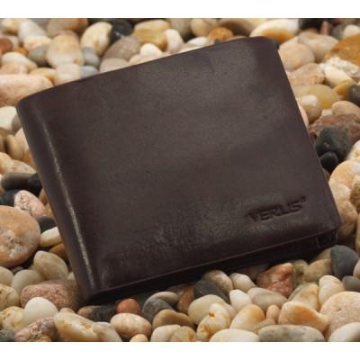 Męski skórzany portfel z ozdobnym tłoczeniem (13)
