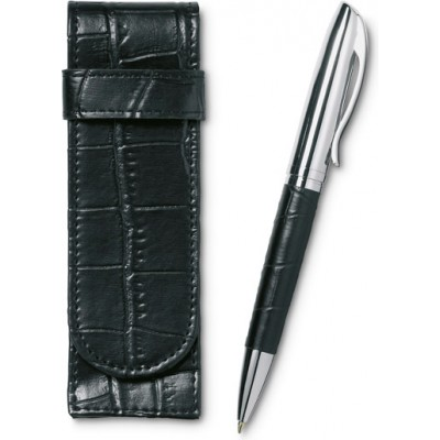 Elegancki zestaw upominkowy długopis i etui (ZU003)