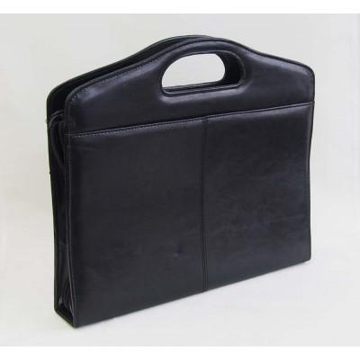 Elegancka teczka biznesowa z rączką (T010)