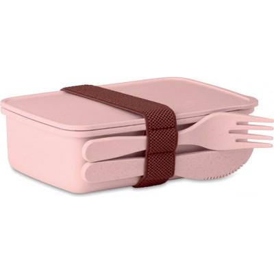 ASTORIABO eko pudełko na lunch (beżowy)