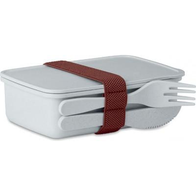 ASTORIABOX eko pudełko na lunch (błękitny)