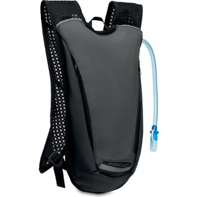 WATER 2 GO Sportowy plecak z bukłakiem 2L.