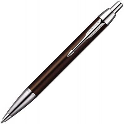 Długopis Parker IM Metaliczny brązowy