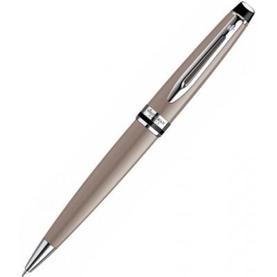 Długopis Waterman Expert Jasno-Brązowy CT