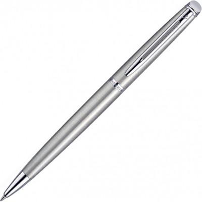Długopis Waterman Hémisphère Stalowa CT