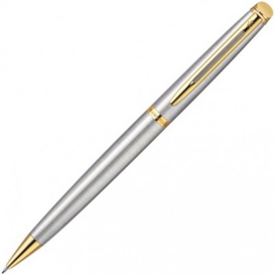 Długopis Waterman Hémisphère Stalowa GT