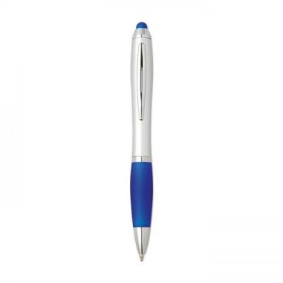 RIOTOUCH Rio Satynowy długopis granatowy