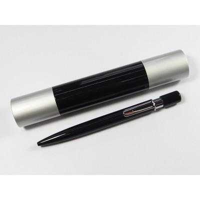 Długopis metalowy w tubie